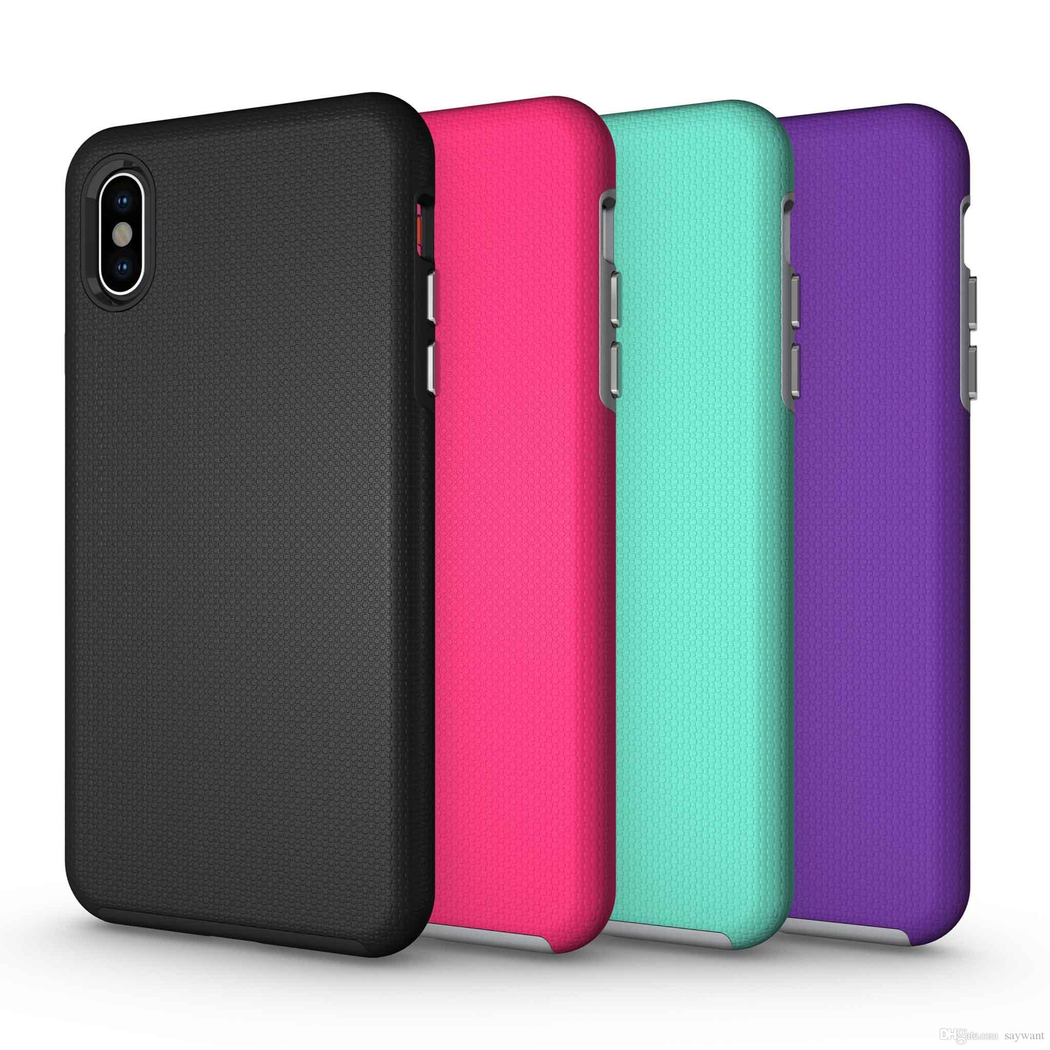 coque anti glisse iphone 7