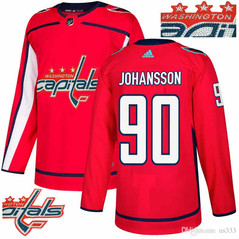 online store eee44 0f21b 2019 Tom Wilson NHL Hockey Jerseys Braden Holtby Winter Classic Custom  Authentic ice hockey jersey All Stitched Andre Burakovsky wholesale