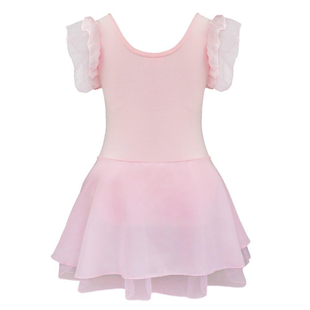 a15864003 2019 Dance Dresses Girls Dresses Kids Gymnastics Leotard Tutu ...