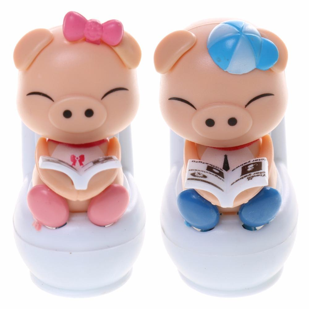Cute-Solar-Powered-Pig-Sitting-On-Toilet-Home-Car-Ornament-Kids-Novelty-Toy-Blue-Geat-for (5)