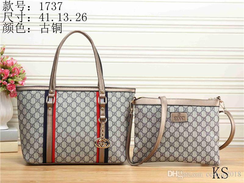 c056fc562aa A A A Top Quality 2 Size Europe 2018 Luxury Brand Women Bags Handbag ...
