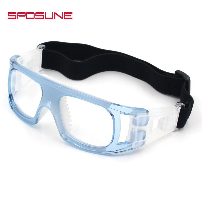 0b84eb9d0b6 2019 Sports Goggles Eyewear Men Women PC Basketball Football Eyes  Protection Safety Glasses Outdoor Cycling Eyes Protector Glasses From  Ahaheng