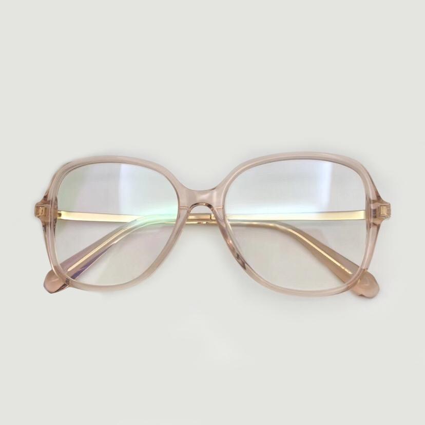 acheter vintage lunettes de vue rondes pour les femmes. Black Bedroom Furniture Sets. Home Design Ideas