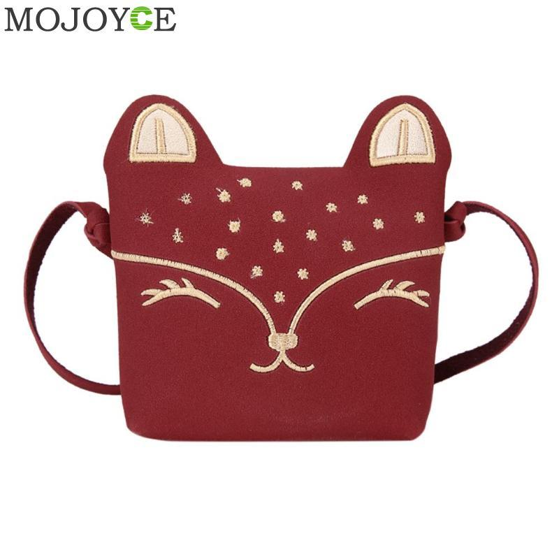 Cute Leather Mini Shoulder Handbags Girl Coin Messenger Purse ... 02556f0ef8d4a