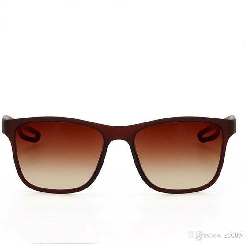 Gafas de sol clásicas para hombres y mujeres Gafas de sol cuadradas de moda Prácticas y sencillas Gafas Reforzar el diseño de bisagra 8xf