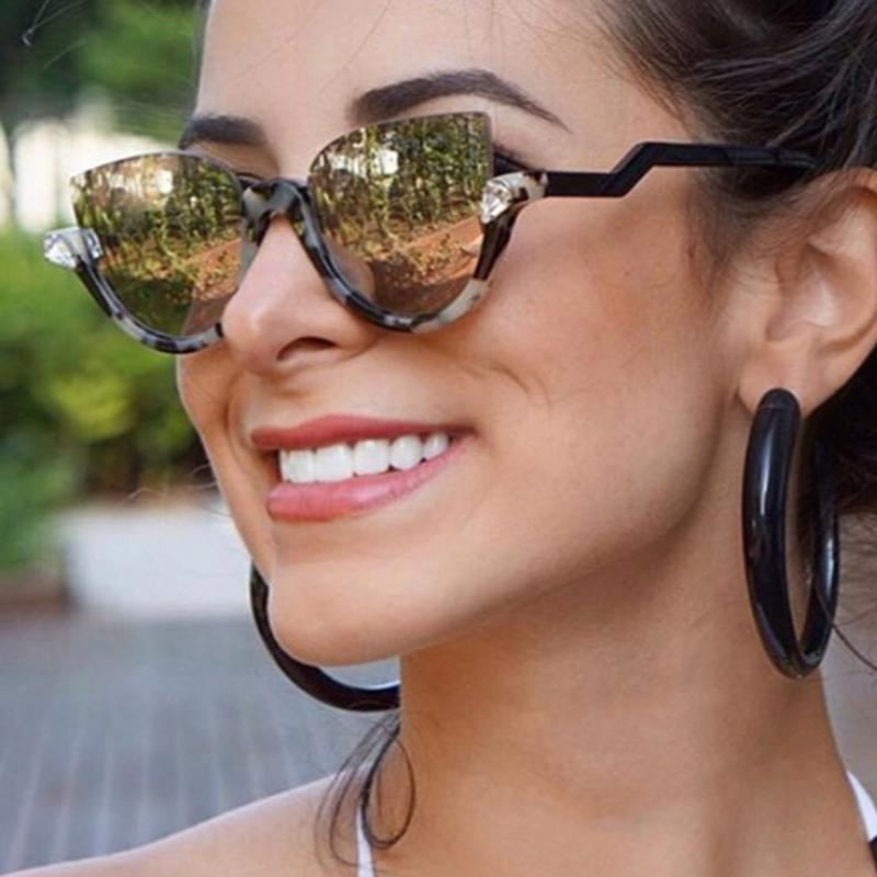La Mujeres Compre De Tendencias Las Sol Moda 2018 Gafas WYD29eEHIb