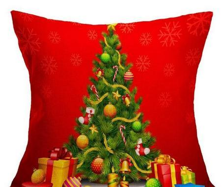 on sale christmas tree comfortable sofa festival pillow case cushion cover christmas lawn decoration christmas lawn decorations from weightscales - Christmas Lawn Decorations Sale