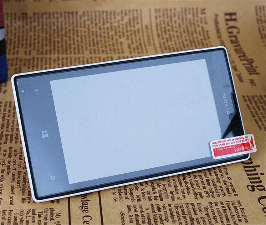 Refurbished Original Nokia Lumia 520 Window Phone 4.0 inch Dual Core 8GB 5MP Camera WIFI GPS 3G Unlocked Mobile Cell Phone Free DHL