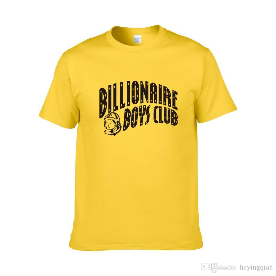 2018 nuovi vestiti di marca di estate O-collo degli uomini giovani stampa T-shirt Hip Hop della maglietta 100% degli uomini di modo cotone T-shirt