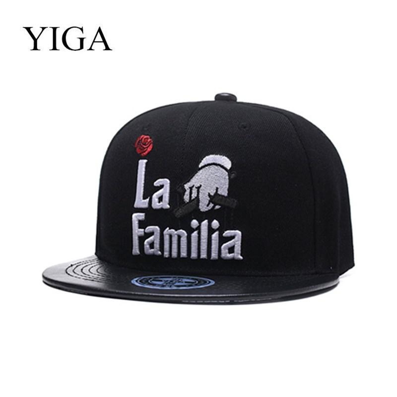 3c450a4dde9 New ! 2018 Fashion Outdoor YIGA Embroidery Men s Baseball Cap for ...
