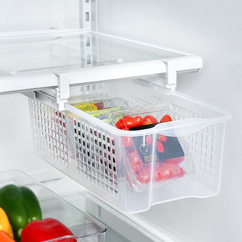 Großhandel Kühlschrank Mate Schubladen Kühlschrank Herausziehen Bins
