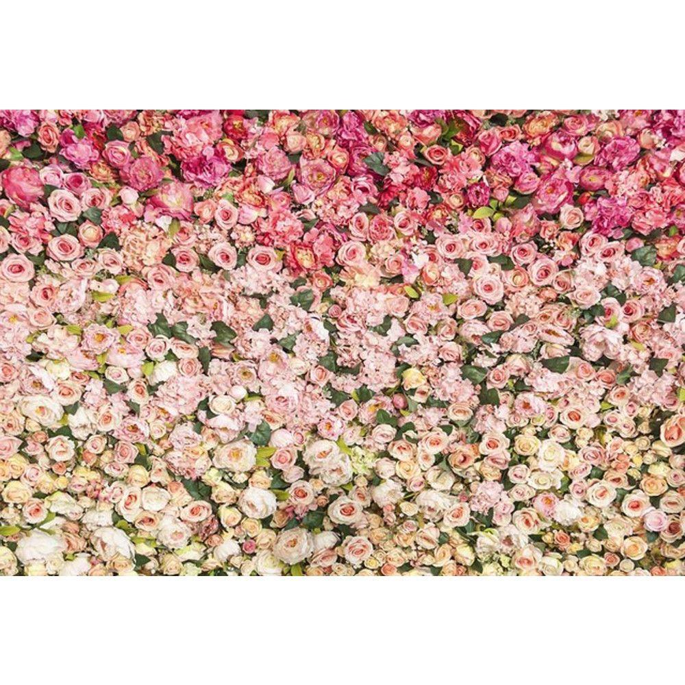 Acheter Toile De Fond De Fleur Romantique Pour La Photographie De