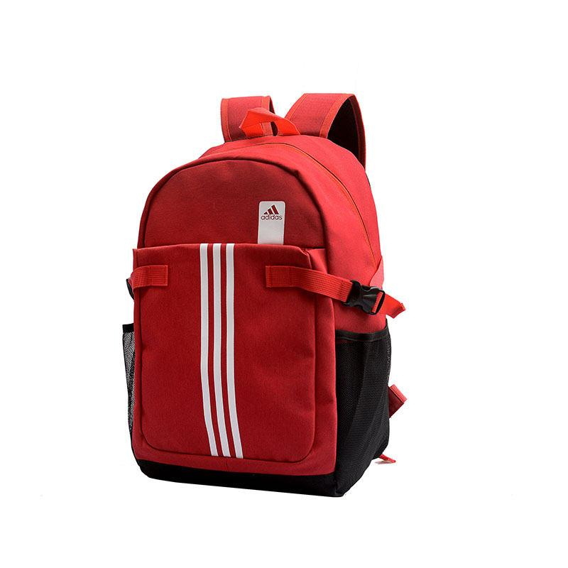 b9cb3cf50f Fashion Tide Brand Backpack with Letter And Stripes Designer School Bag  Stylish Tide Mens Bags Luxury School Bags for Women School Backpack Brand  Backpack ...