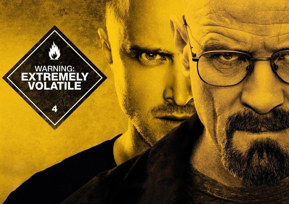 Breaking Bad Home Decor Wall Stickers Art Silk Poster 24x36inch 24x43inch Deco From Wangzhi Hao8 1205