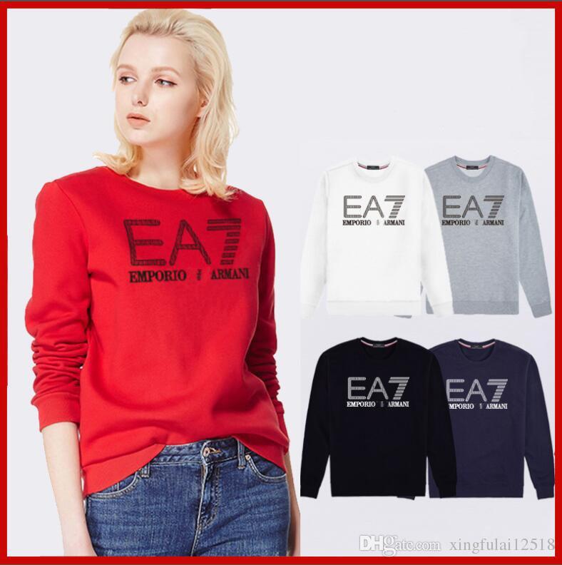 fc5a81ea3e3 2018 New High Quality Cotton Polo Shirt Women Long Sleeve Polos ...