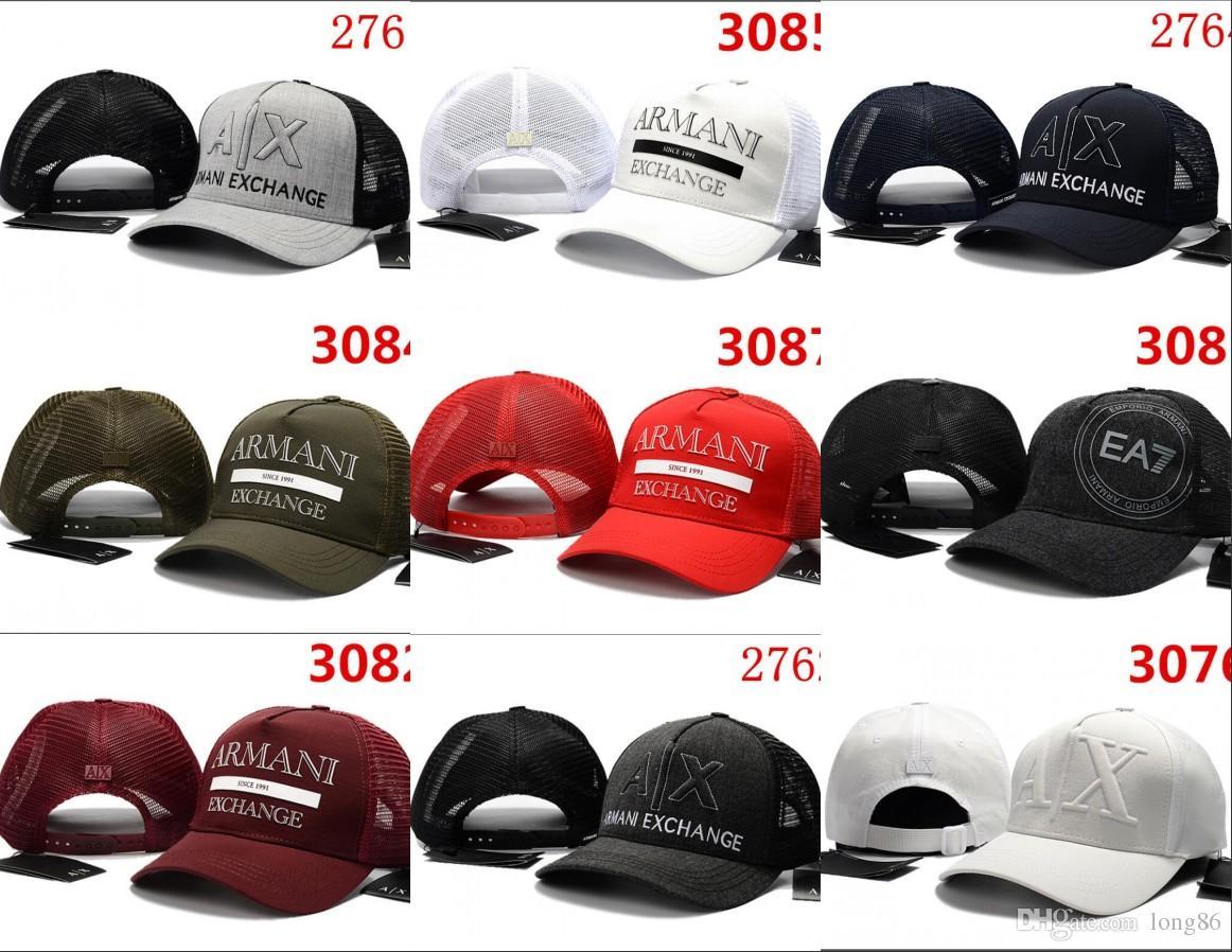 180540db01643 New Rare Fashion AX Hats Brand Hundreds Tha Alumni Strap Back Cap Men Women  Bone Snapback Adjustable Panel Casquette Golf Sport Baseball Cap Flat Caps  For ...