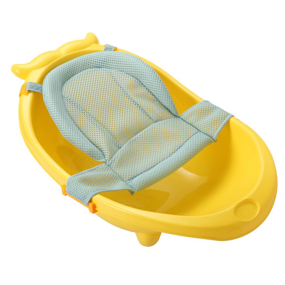 Wholesale Multifunctional Newborn Soft Kids Shampoo Bath Net Baby ...