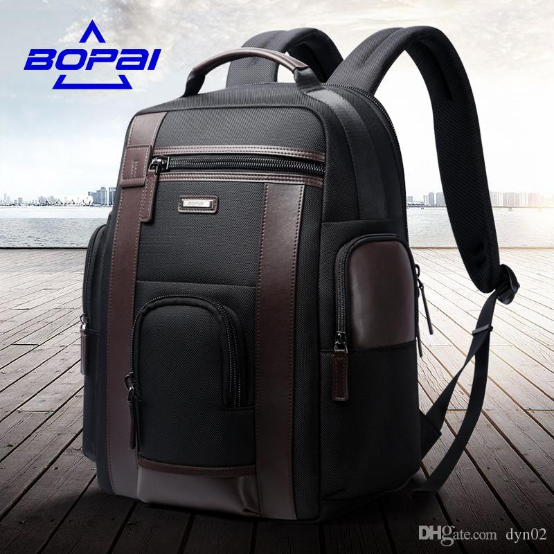 2018 New Waterproof Computer Backpack Usb Rechargeable Backpack Male Oxford  Cloth Casual Travel Bag Black Backpacks For Girls Messenger Bags For Men  From ... 3970cbc19c