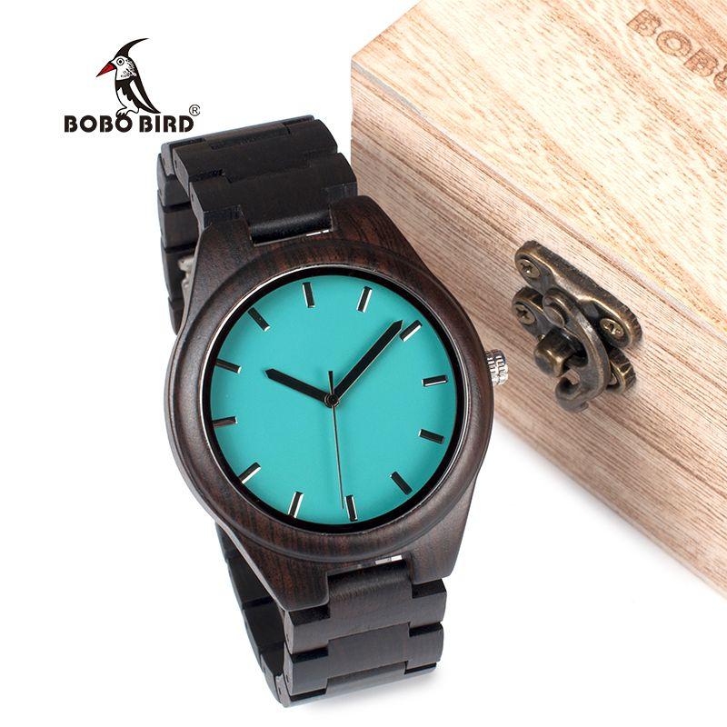 efc3ed5e18b6 BOBO BIRD GK Handmade Wooden Men Watches Quartz Online Shop China Factory  Saat Drop Shipping In Box Buy Wrist Watch Online Watch Buy From Levenlei