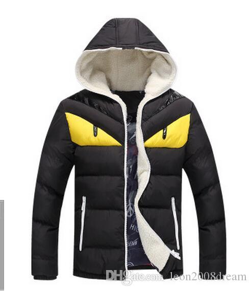 Moda Cappotto Uomo Inverno All'ingrosso 2015 Nuovo Acquista Piumino v8nmOy0wN