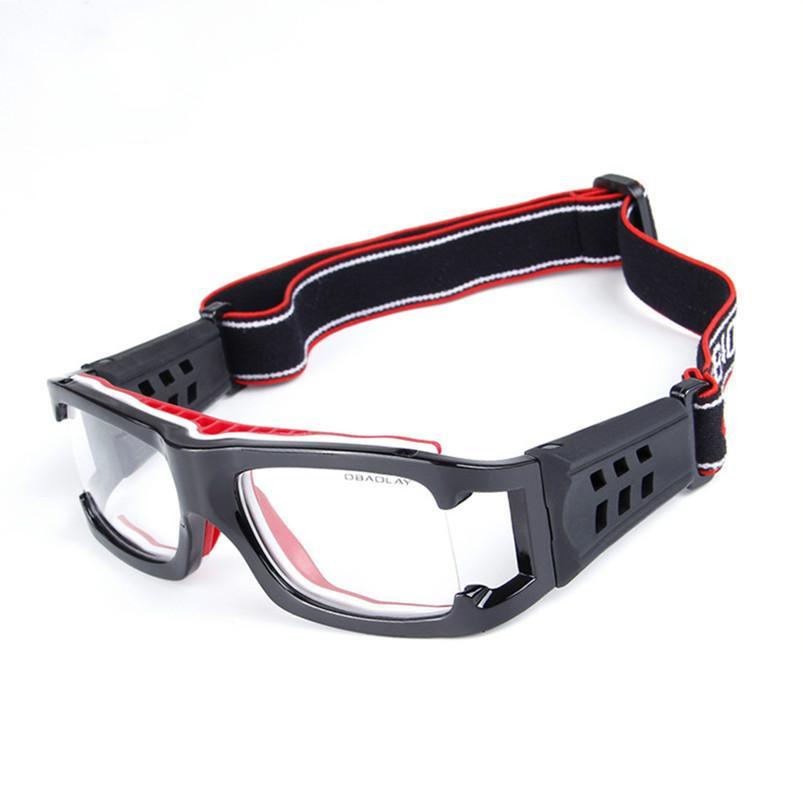 6d1165e6737 Fashion Multi-color Men Summer Sports Glasses Eyewear Basketball Football  Anti-collision Eye Protector Glasses Bike Cycling Eyewear Cheap Cycling  Eyewear ...
