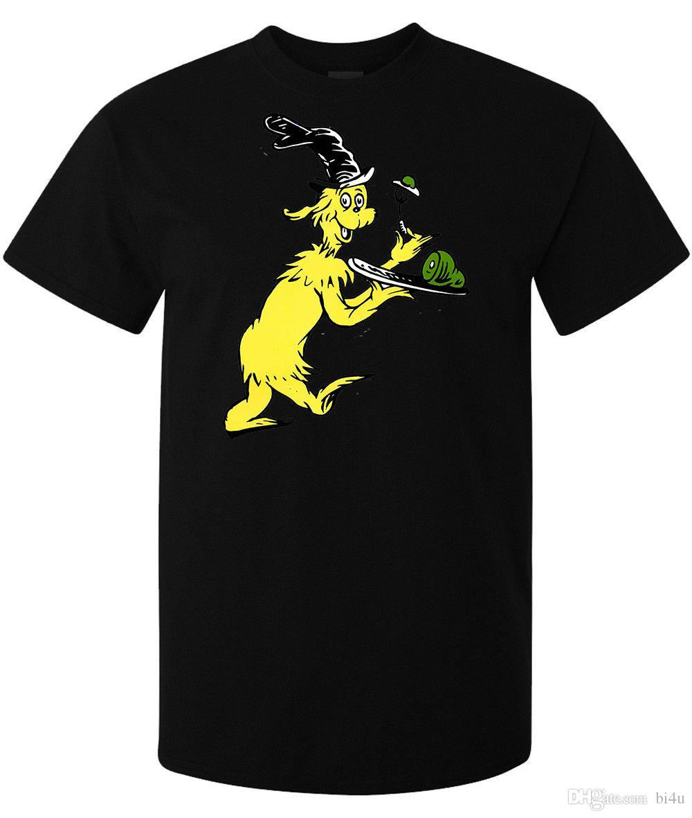a80781d27 Dr Seuss Knox In Box Joey Artwork Men S Woman S Available T Shirt Black  Personalised T Shirt Mens Tee Shirts From Bi4u