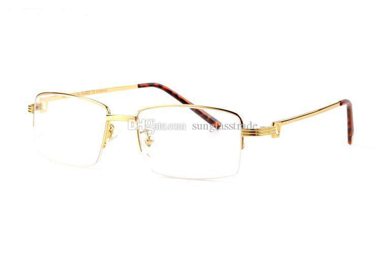feb92e5e71 Compre 2017 Flat Top Gafas De Sol Grandes De Gran Tamaño Mujer Diseñador De  La Marca De Lujo Cuerno De Búfalo Gafas Vintage Retro Hombres Mujer Oro  Plata ...