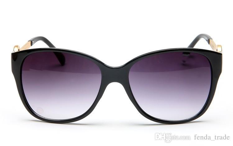 2018 бренд цена по прейскуранту завода-изготовителя солнцезащитные очки горячие продажи модный бренд дизайнер солнцезащитные очки женщины солнцезащитные очки классические очки большая рамка Oculos 8101