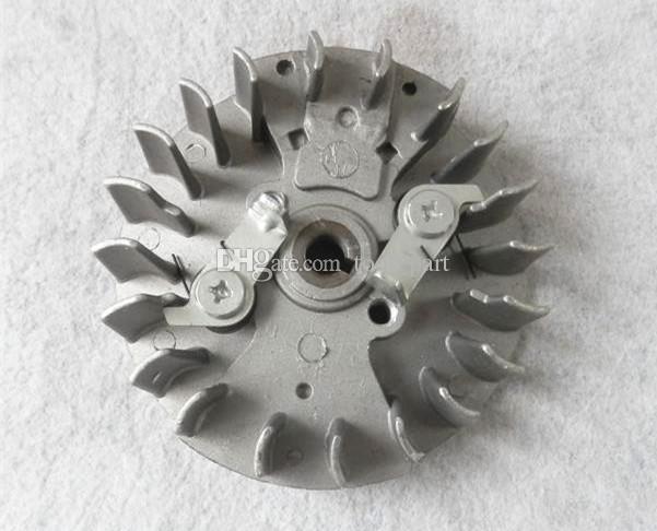Fly wheel fits Zenoah G3800 3900 3800 4100 38CC Chainsaw flywheel ignition magneto kits chain saw parts