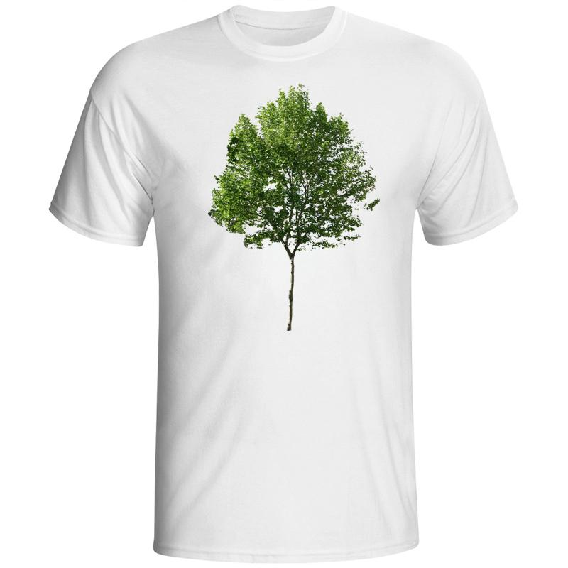 Tree T Shirt Design | Grosshandel Design Baum T Shirt Manner Hohe Qualitat Neun Zoll Nagel