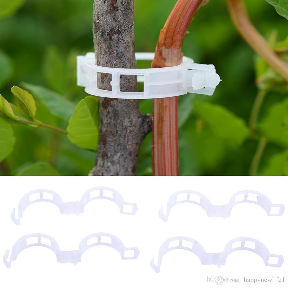 /Durable 30mm Plastic Plant Support Clips For Types Plants Hanging Vine  Garden Greenhouse Vegetables Garden Ornament Clips Plastic Clips Gardening  Clips ...