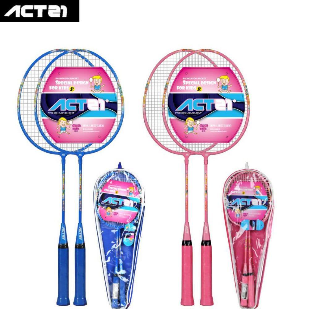 71acdb2942d57 Acheter ACTEI BR2250 Raquette De Badminton Durable Léger Indoor Extérieur  En Plein Air Pour La Compétition Amateur Sportifs Avec Sac De $36.67 Du  Moonk ...