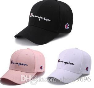 c75f36b3e72c6 Compre 2019 Nueva Marca Para Hombre Sombreros De Diseño Ajustable Gorras De  Béisbol De Lujo Señora Moda Sombrero Verano Camionero Casquette Mujeres  Ocio Cap ...