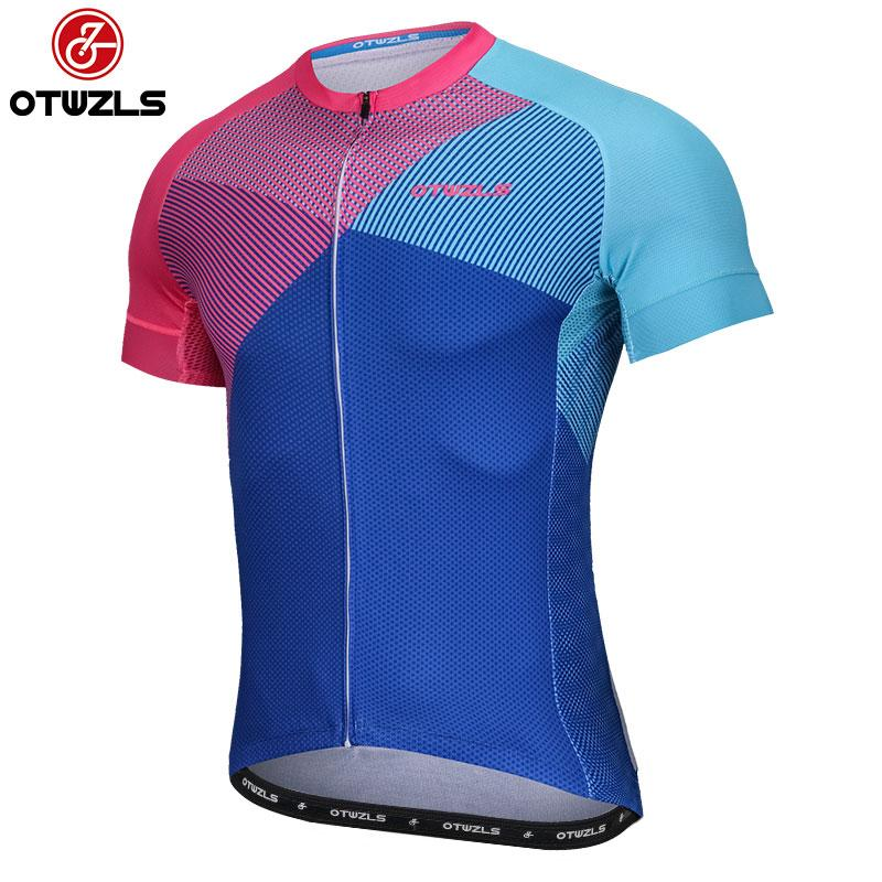 e54688cd7 Bike Team Pro Cycling Jersey Men Short Sleeve Ropa Ciclismo 2018 MTB ...
