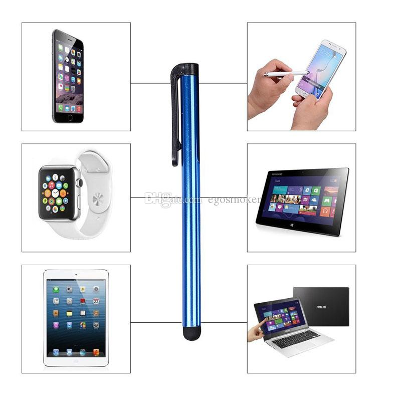 Highly Sensitive Touch Screen Pen Capacitive Stylus Pen Touch Screen Pen For ipad Phone/ iPhone Samsung/ Tablet PC