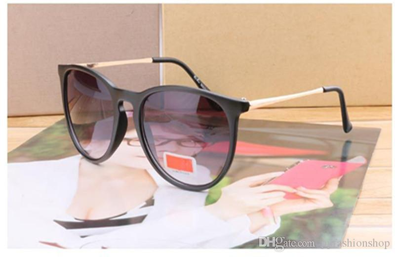 Luxury Designer Summer Sunglasses Uomo donna Uomo Driving glasses Reflective Coating Eyewear Cat Eye Occhiali da sole
