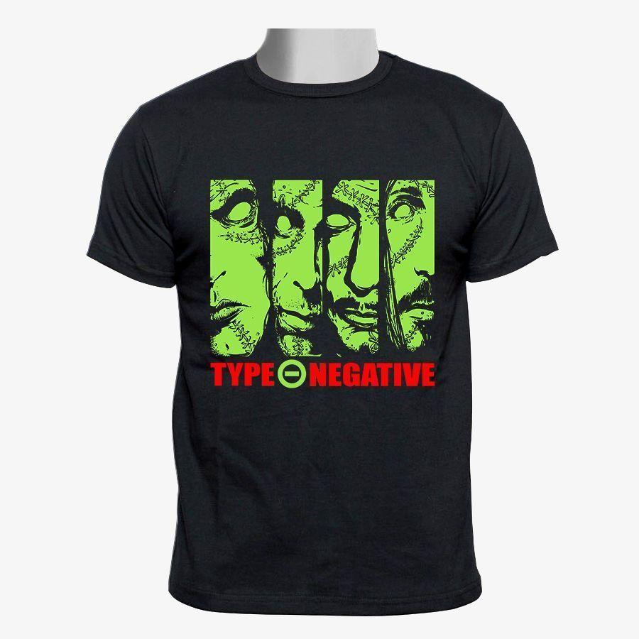 c67fa4f46 TYPE O NEGATIVE Men Tshirt Online with  12.99 Piece on Historytreasury s  Store