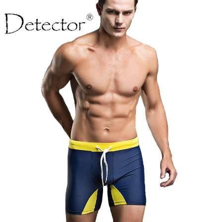 631b81ae4d Detector Swimwear Mens Swimwear sharkskin,water repellent,men's swimming  swim trunks Sport shorts classic men swimwear