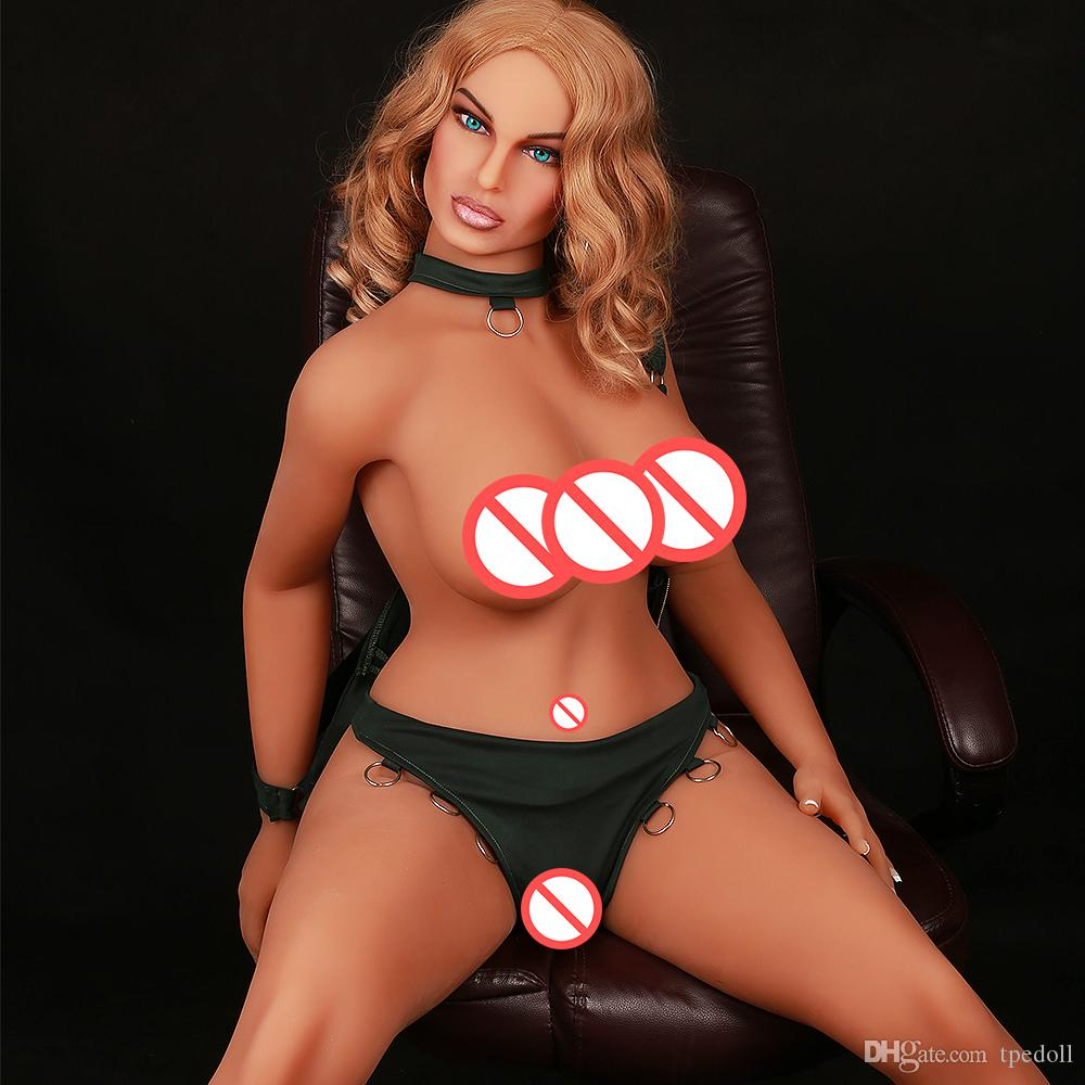 Shemale Silicone Sex Doll