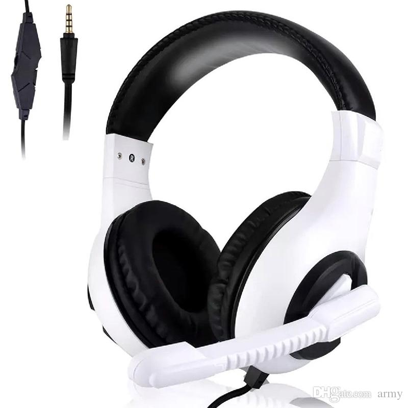 Top seller tooling gaming headsets Headphone for PC XBOX ONE PS4 Headset headphone For Computer Headphone