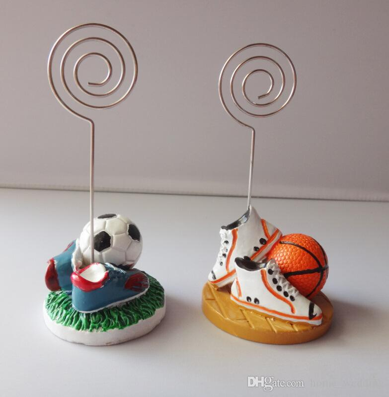 2018 Wedding Party Decoration Basketball Or Football Themed Shoes