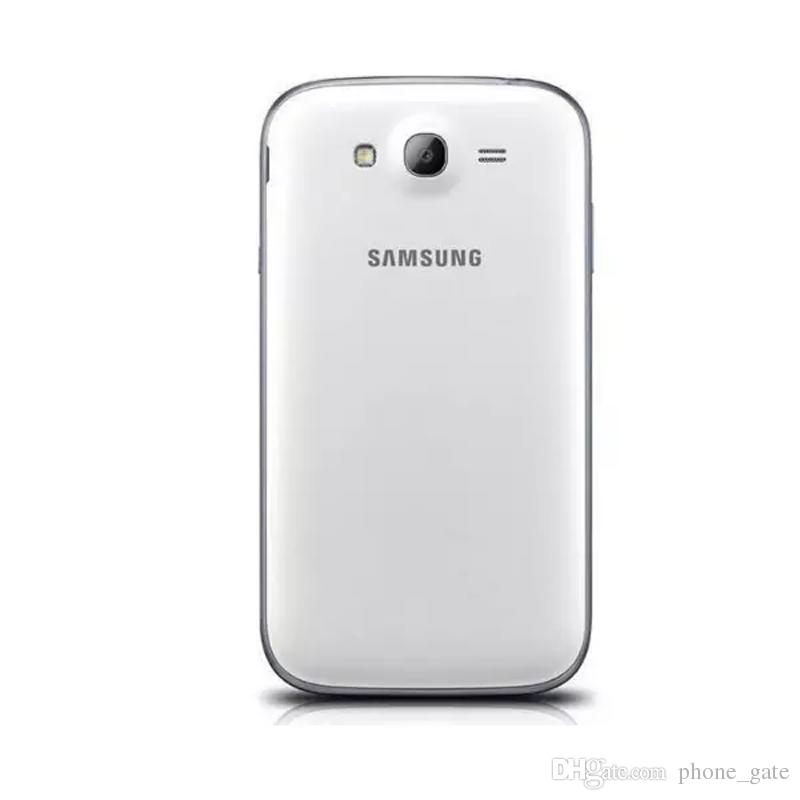 Original Samsung GALAXY Grand Neo Plus I9060I GSM 3G Unlocked Cellphone 1G/8G Quad Core phone GPS WIFI Camera Bluetooth Refurbished Phone