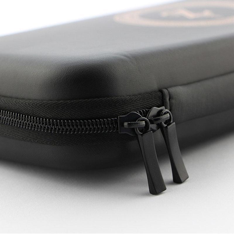 Siyah EVA Depolama Sert Koruyucu Taşıma Çantası Kapak Kılıf 10 Oyun Tutucu Ile Nintend NS Konsol için Anahtarı