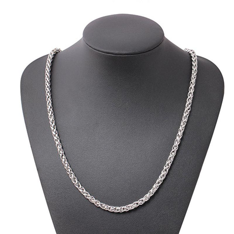 Cheap Byzantine Link Chain Necklace Wholesale 24k Necklace Singapore df72f0b34915