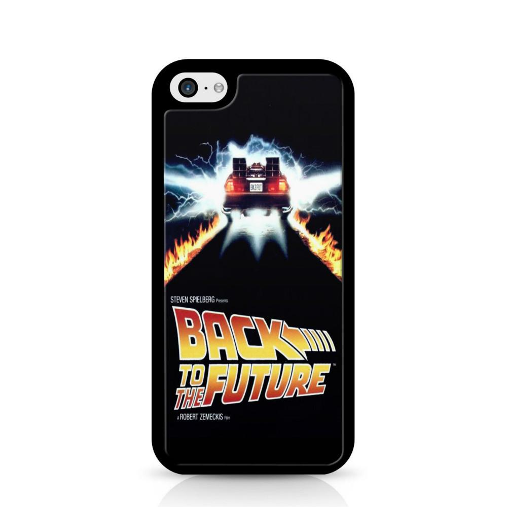 3c220a05c0879e Back To The Future Movie Phone Case For Iphone 5c 5s 6s 6plus 6splus 7  7plus Samsung Galaxy S5 S6 S6ep S7 S7ep Silicone Phone Cases Cell Phone  Cover From ...