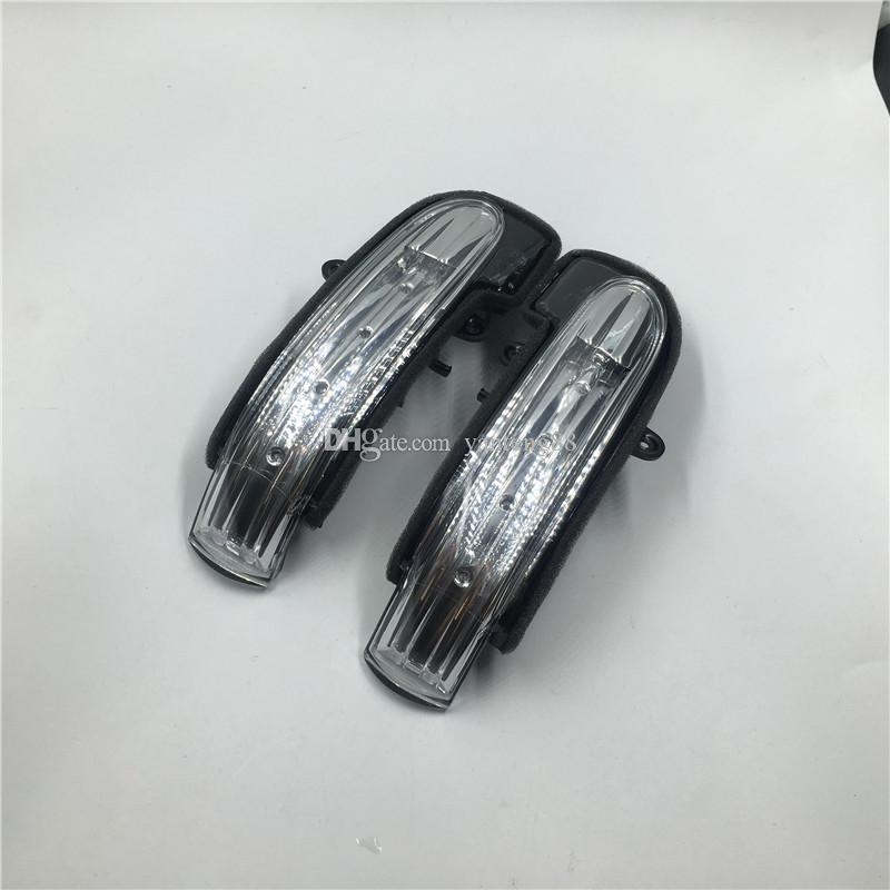 Led Mirror Turn Signal Light for Mercedes Benz W203 C160 C180 C200 C220  C230 C240 C270 C280 C320 C350 C55 amg