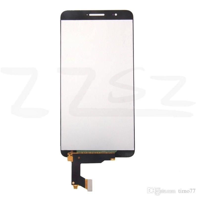 Высокое качество для Huawei Honor7i ЖК-дисплей сенсорный экран с дигитайзером в сборе гарантия 2 года