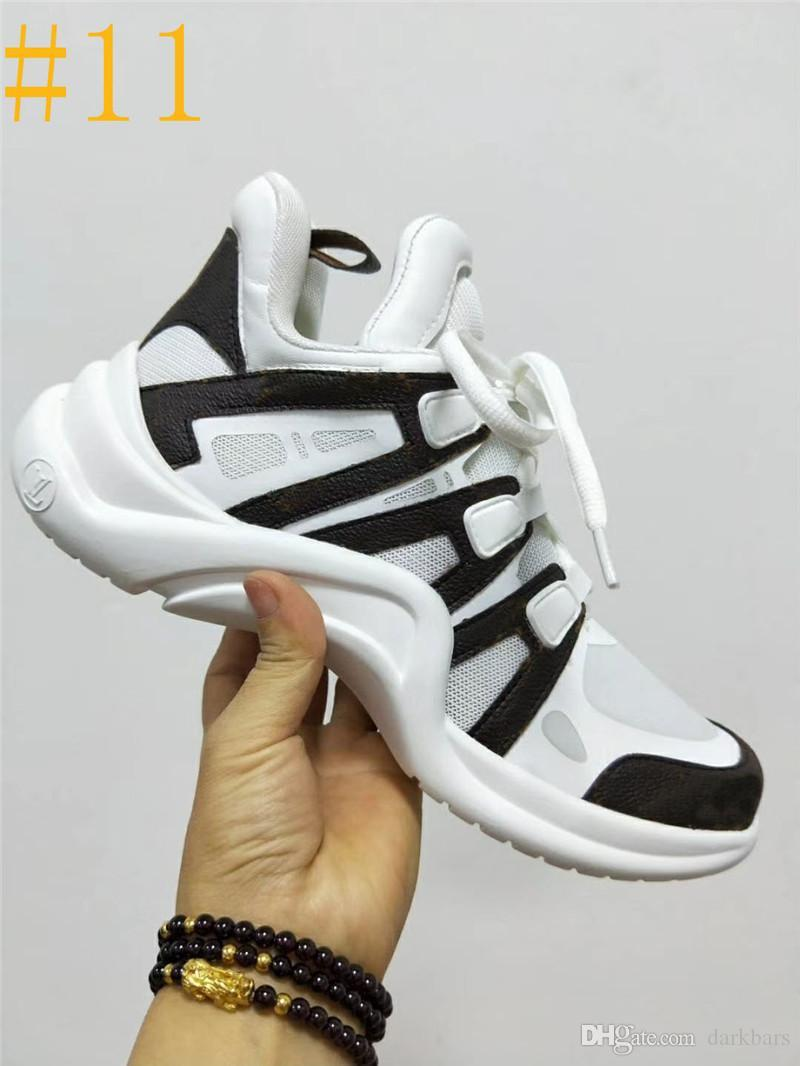 2018 High Quality New Archlight Sports Shoes Casual Shoes High Shoes Male And Female Explosions Multi Color Optional clearance sale online extremely online wiki online free shipping 2015 new best place sale online VCIZQ7