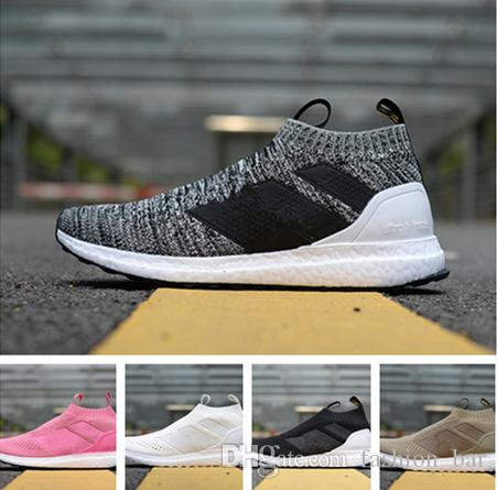 Ace 16+ Purecontrol Triple Black Ub 2.0 Uncaged Running Shoes With Box  Trainers For Men & Women Sports Trainer Shoes Sneakers Sports Shoes For  Women East ...