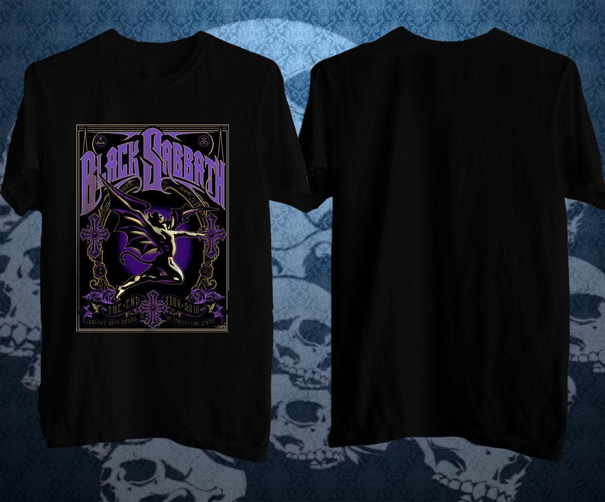 c5d9338c24 Compre O Logotipo Caído Do Logotipo Do Anjo Dos Homens Novos De Black  Sabbath Black De Yg09tshirt
